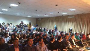 حفل تكريم الفائزين في مسابقة اصقل موهبتك برعاية عطوفة محافظ العقبة