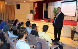 قصص نجاح مع الاستاذ سمير قسطنطين